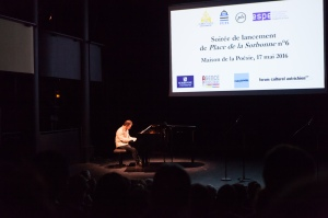 Sortie Place de la Sorbonne 6 - 17 mai 2016 - photos Celine Rabaud - 0205