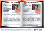 Guest Lecture_Unterweger